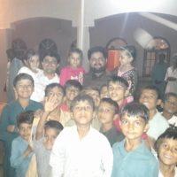 Talhar Peer Mehfooz Ilahi