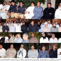 Taxila Meeting