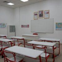 Turkish school