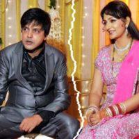 Upasana Singh and Neeraj Bhardwaj