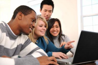 Young Generation Using Social Media