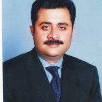 Dr Asad Moazzam