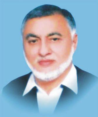 Hafeez Bawa