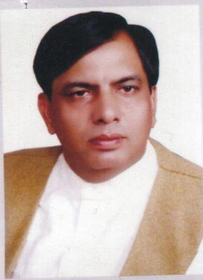 Shaikh Zulfiqar