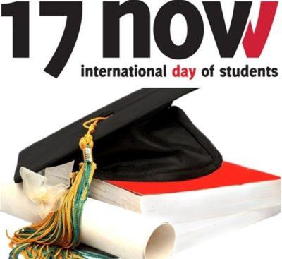 17 November Student Day