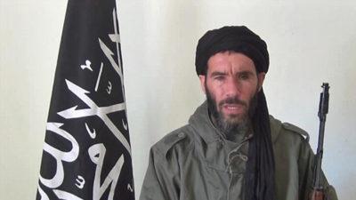 Amir Mokhtar Belmokhtar