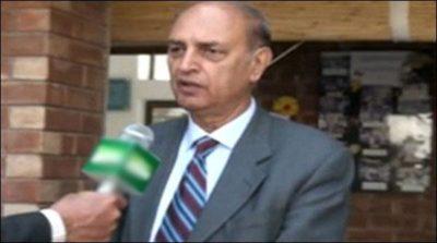 Amir Raza Khan