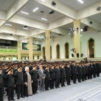 Ayatollah Ali Khamenei Meeting