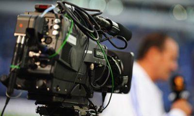 Camera and TV