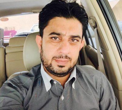 Chaudhry Ghazanfar Jamshed