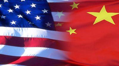 China and United States