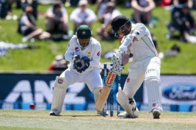 Christchurch Test