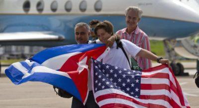 Cuba Military Exercises