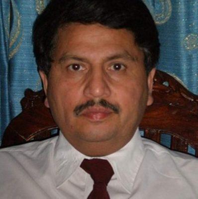 Dr. Tahir Zaman MS City Hospital