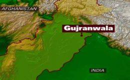 گوجرانوالہ: تین سالہ بچی کے قتل کا معمہ حل، قاتل ملازم نکلا