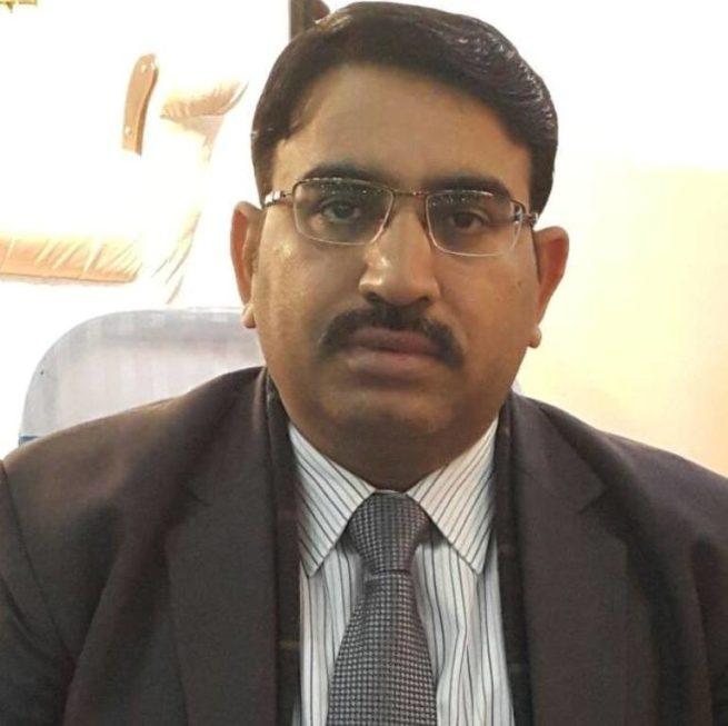 Gulzar Choudhry
