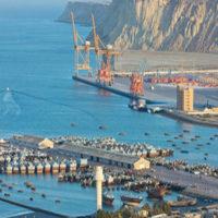 Gwadar Economic Corridor
