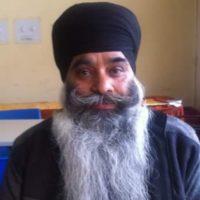 Harmandir Singh