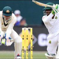 Hobart Test