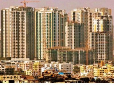 Hyderabad  Real Estate Market