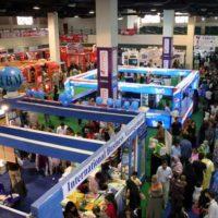 IDEAS 2016 Expo Center