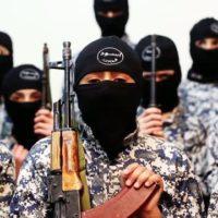 ISIS Child