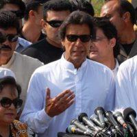 Imran Khan and Jhangir
