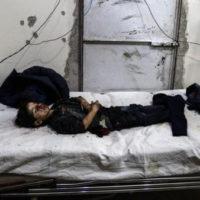 Injured Children