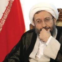 Iranian judicial Chief