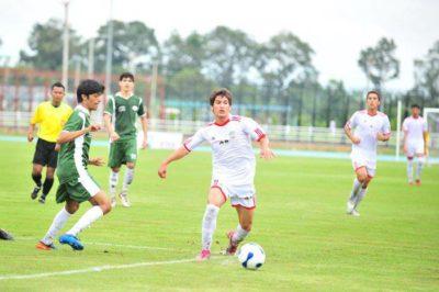 Karachi Football