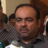 Khwaja Izhar ul Hassan