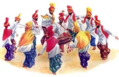 Khyber Pakhtunkhwa Dance