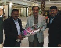 Lahore Meeting