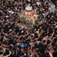 Martyrs of Karbala Chehlum