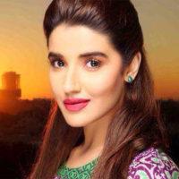 Maryam Farooq