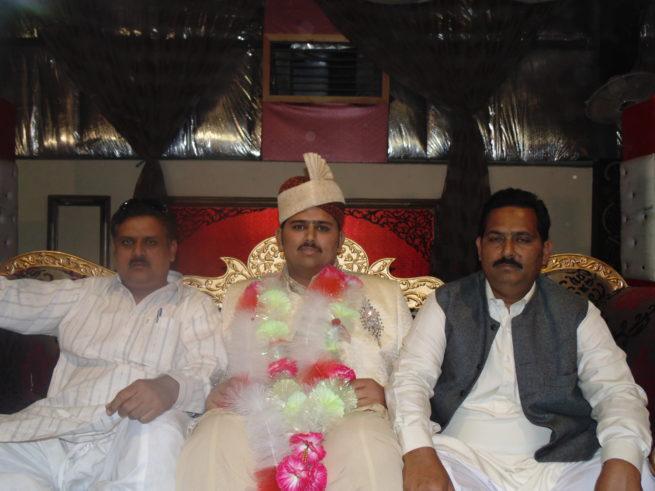 Mian Ashfaq Ahmed Bhola Wedding  Ceremony