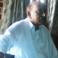 Mohammad Farooq Cheema