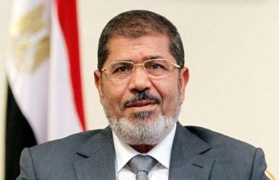 Mohammad Mursi