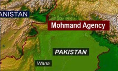 Mohmand Agency
