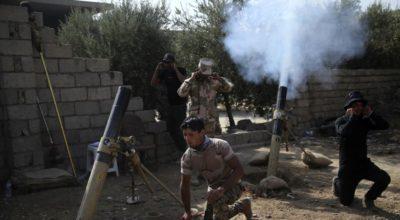 Mosul War
