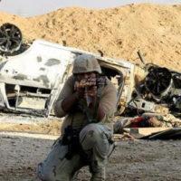 Mosul Operation