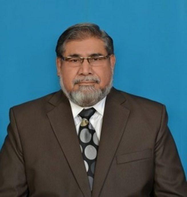 Muhammad Riaz Chaudhry