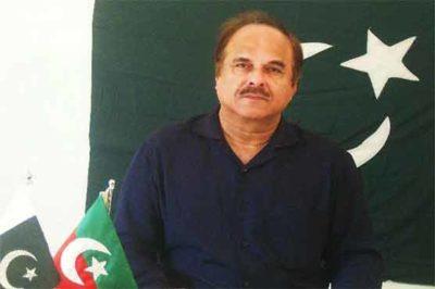 Naeem ul Haq