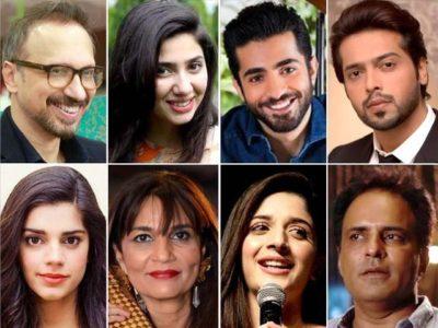 Pak Actor and Actress