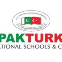 Pak Turk International School & Colleges