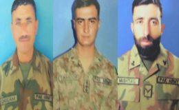 بھارتی فوج کی بلا اشتعال فائرنگ، پاکستانی فوجیوں سمیت 10 شہری شہید