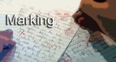 Paper Marking
