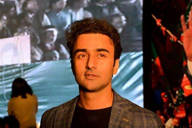 Raja Zarrar Sajjad