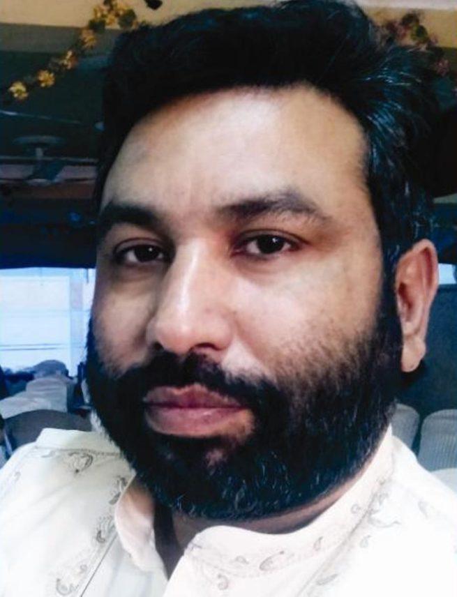 Sadaqat Hussain