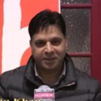 Sardar Sadiq